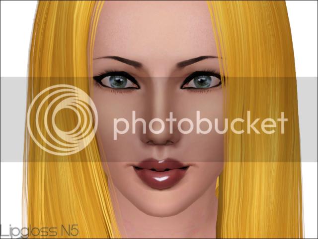 Lushness Sims - Página 5 LipglossN5
