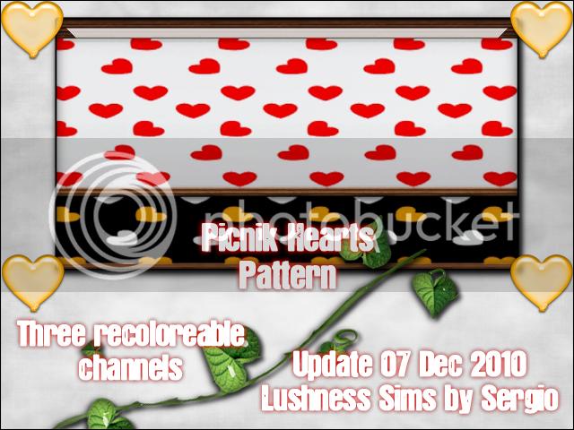 Updates Lushness Sims Update07Dec2010