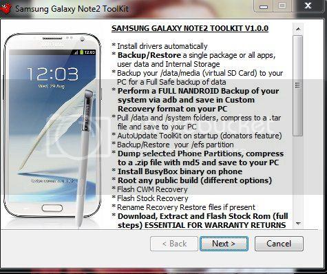 [Galaxy Note2 TOOLKIT V1.0] - Backup - Root - CWM, EFS, Flash Tiếng Việt N7100 ScreenHunter_003_zps9c2db6ce
