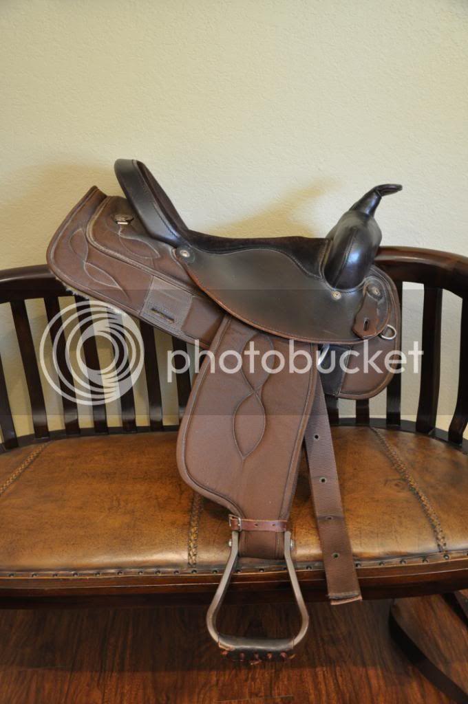 Saddles for Sale! DSC_0583