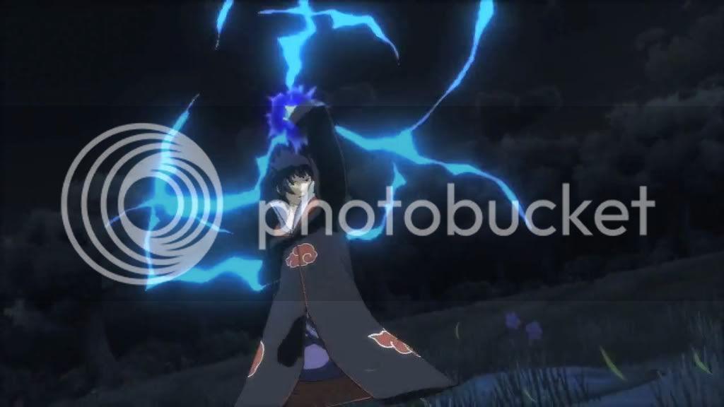 Info Naruto Ultima Ninja Storm 2 119v8ed