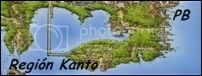 Región Kanto