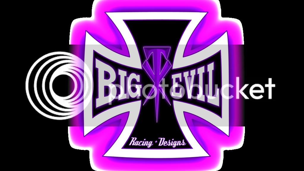BIG EVIL Racing BER_TeamLogo_2012_poss