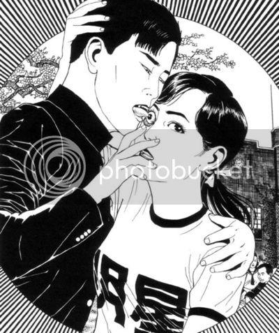Lamiendo el ojo, la peligrosa práctica de los escolares japoneses eróticos 1371143655256_image_zpse3280519