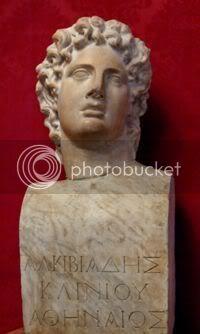 [Tư liệu] Tìm hiểu về Shounen Ai (Đọc trước khi vào Động)  200px-Bust_Alcibiades_Musei_Capitol