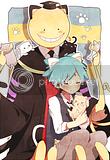 [Fanart] Ansatsu Kyoushitsu Th_41641367