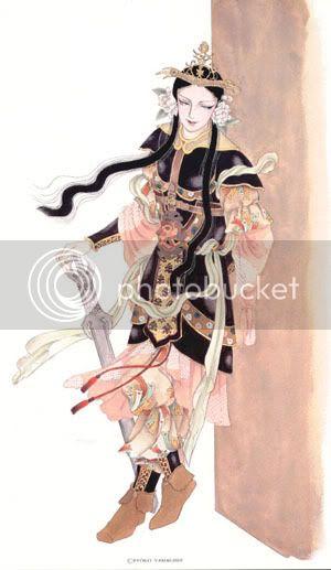 [Tư liệu] Tìm hiểu về Shounen Ai (Đọc trước khi vào Động)  King2