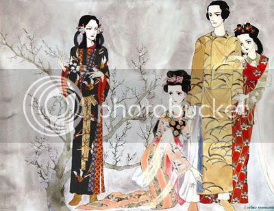 [Tư liệu] Tìm hiểu về Shounen Ai (Đọc trước khi vào Động)  King8
