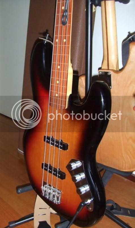 Fender Jaco 2