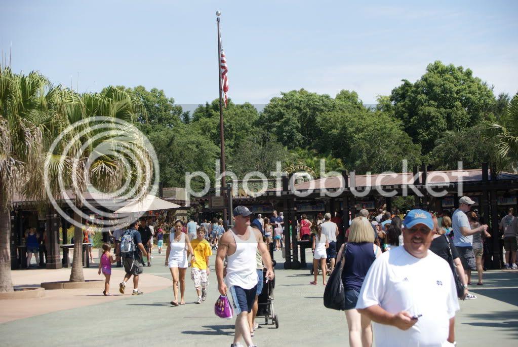 [Walt Disney World Resort] Voyage du 24 juillet au 12 aout 2010 - Page 2 DSC00004