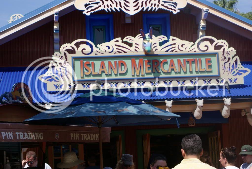 [Walt Disney World Resort] Voyage du 24 juillet au 12 aout 2010 - Page 2 DSC00030