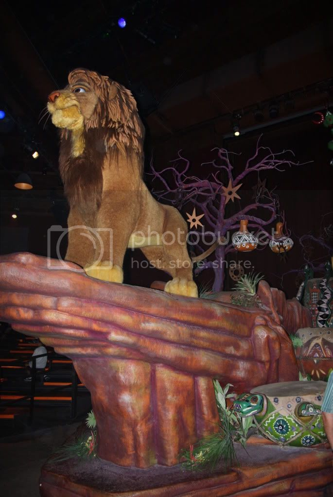 [Walt Disney World Resort] Voyage du 24 juillet au 12 aout 2010 - Page 2 DSC00266