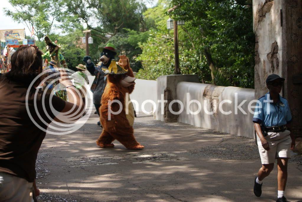 [Walt Disney World Resort] Voyage du 24 juillet au 12 aout 2010 - Page 2 DSC00293