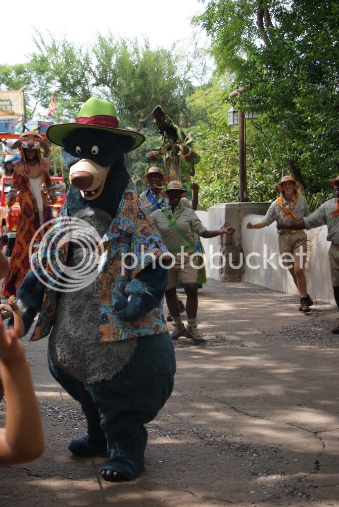 [Walt Disney World Resort] Voyage du 24 juillet au 12 aout 2010 - Page 2 DSC00296