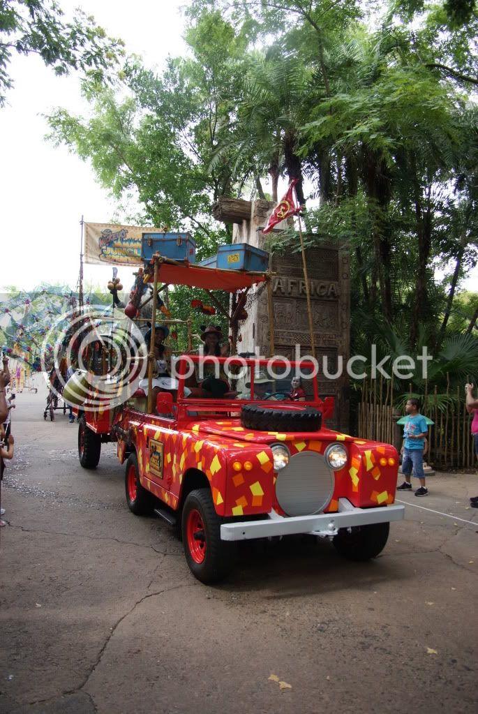 [Walt Disney World Resort] Voyage du 24 juillet au 12 aout 2010 - Page 2 DSC00305