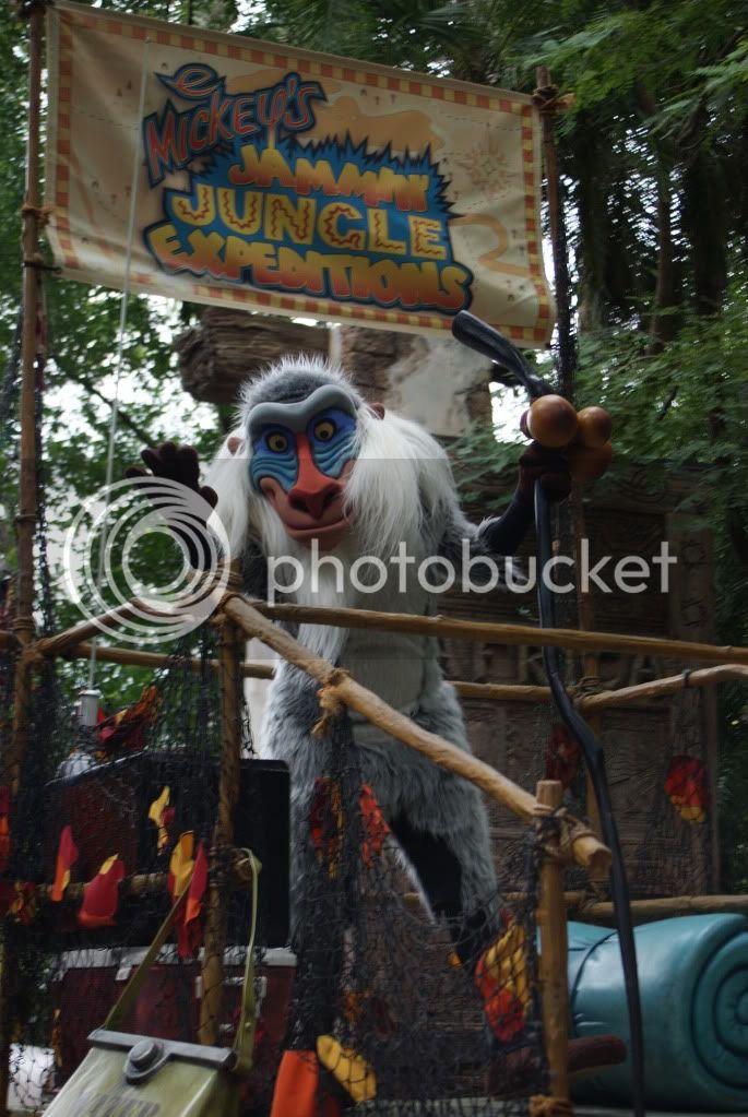 [Walt Disney World Resort] Voyage du 24 juillet au 12 aout 2010 - Page 2 DSC00307