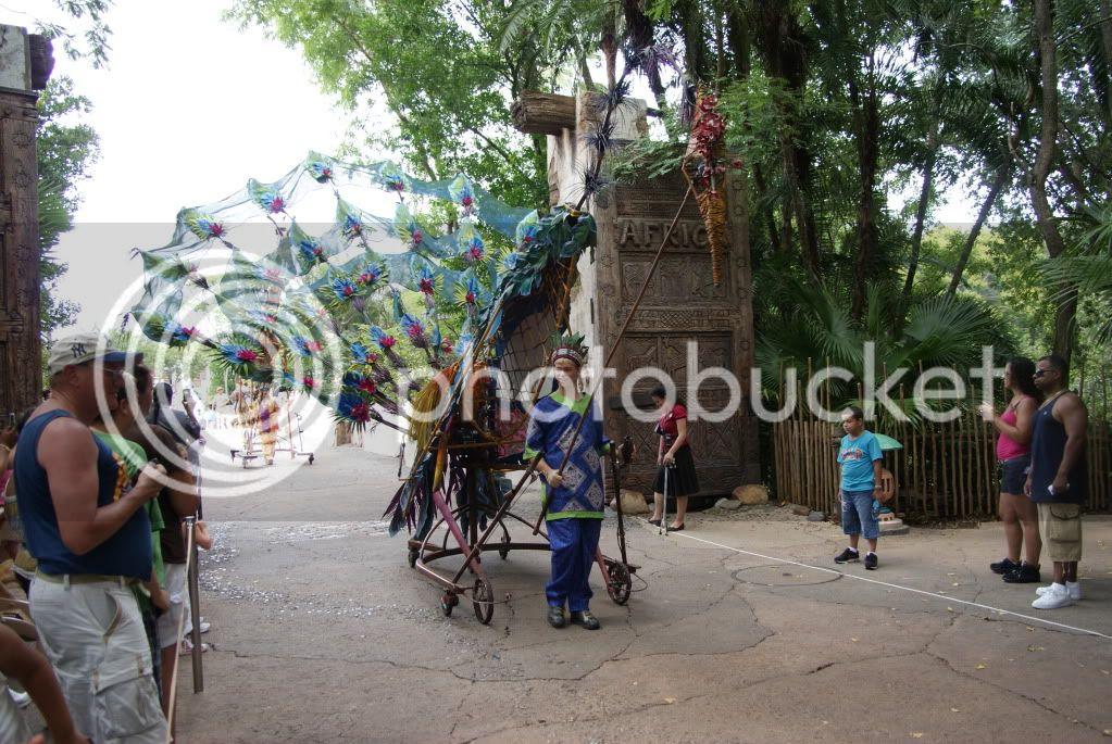 [Walt Disney World Resort] Voyage du 24 juillet au 12 aout 2010 - Page 2 DSC00308