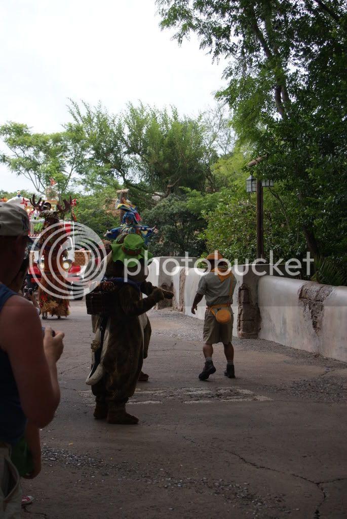 [Walt Disney World Resort] Voyage du 24 juillet au 12 aout 2010 - Page 2 DSC00312