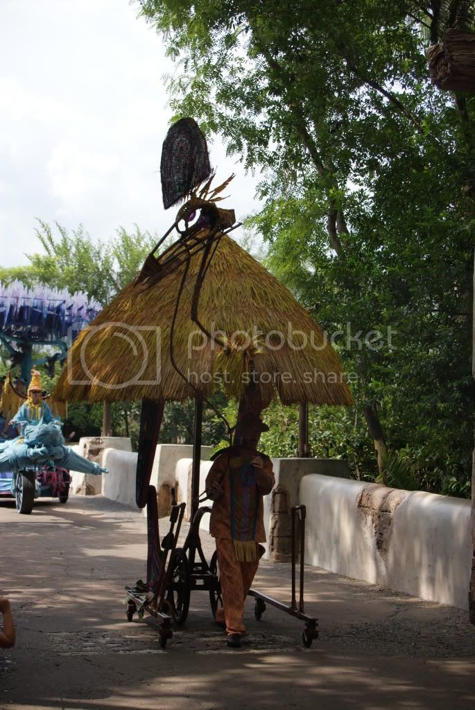 [Walt Disney World Resort] Voyage du 24 juillet au 12 aout 2010 - Page 2 DSC00334