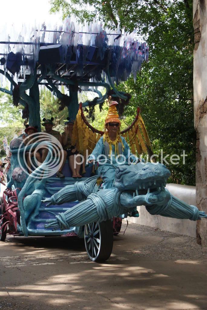 [Walt Disney World Resort] Voyage du 24 juillet au 12 aout 2010 - Page 2 DSC00336