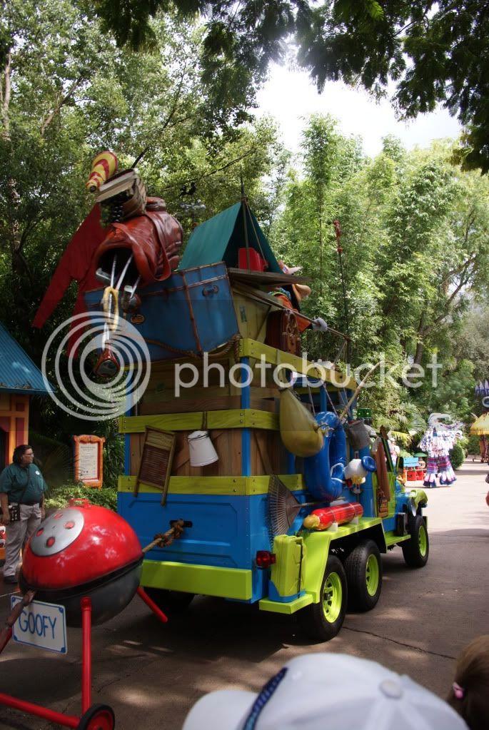 [Walt Disney World Resort] Voyage du 24 juillet au 12 aout 2010 - Page 2 DSC00352