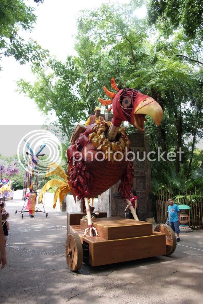 [Walt Disney World Resort] Voyage du 24 juillet au 12 aout 2010 - Page 2 DSC00355