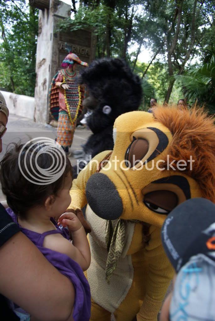 [Walt Disney World Resort] Voyage du 24 juillet au 12 aout 2010 - Page 2 DSC00366