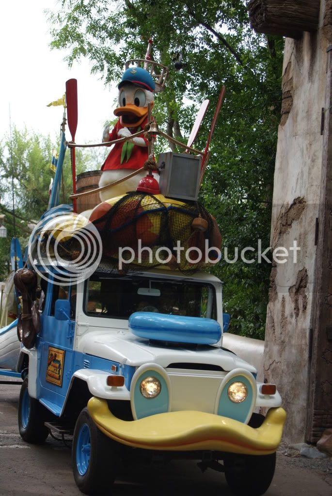 [Walt Disney World Resort] Voyage du 24 juillet au 12 aout 2010 - Page 2 DSC00373