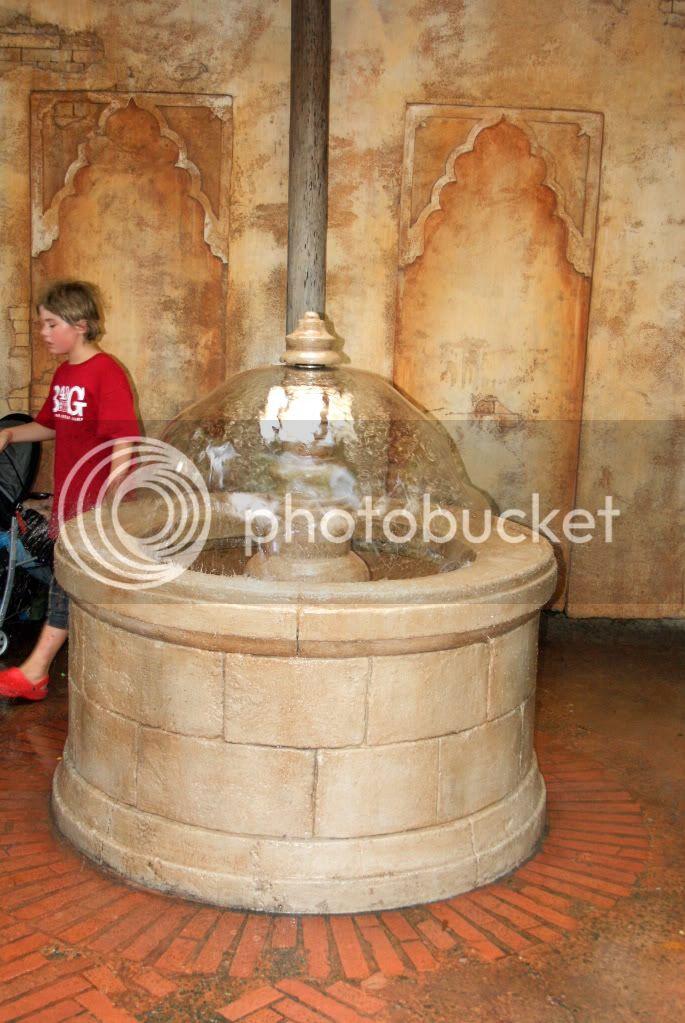 [Walt Disney World Resort] Voyage du 24 juillet au 12 aout 2010 - Page 2 DSC00415