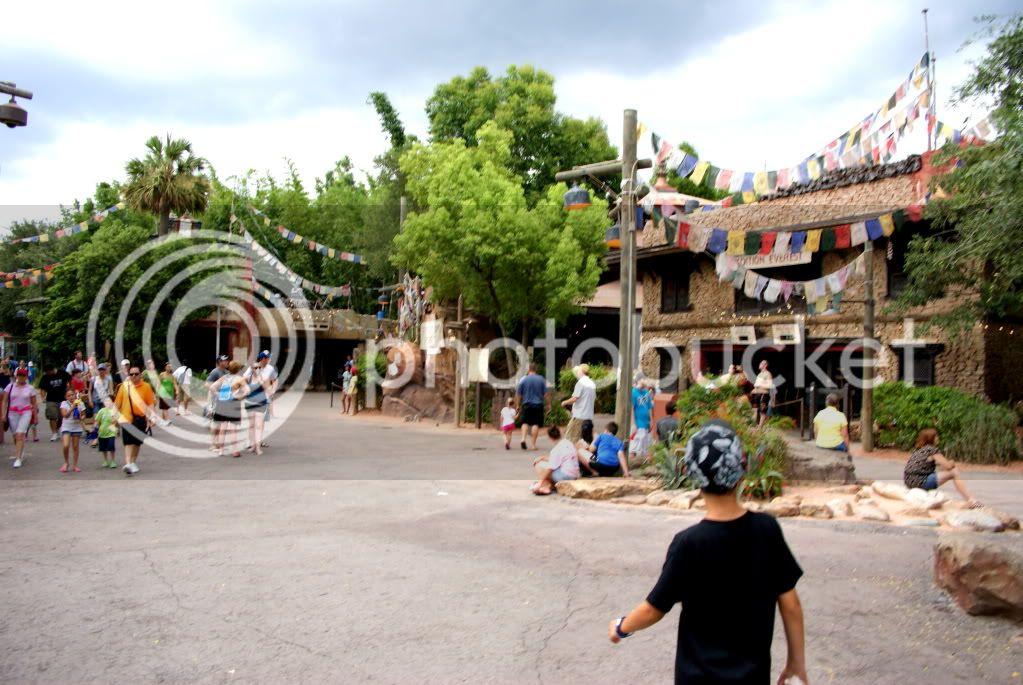 [Walt Disney World Resort] Voyage du 24 juillet au 12 aout 2010 - Page 2 DSC00421