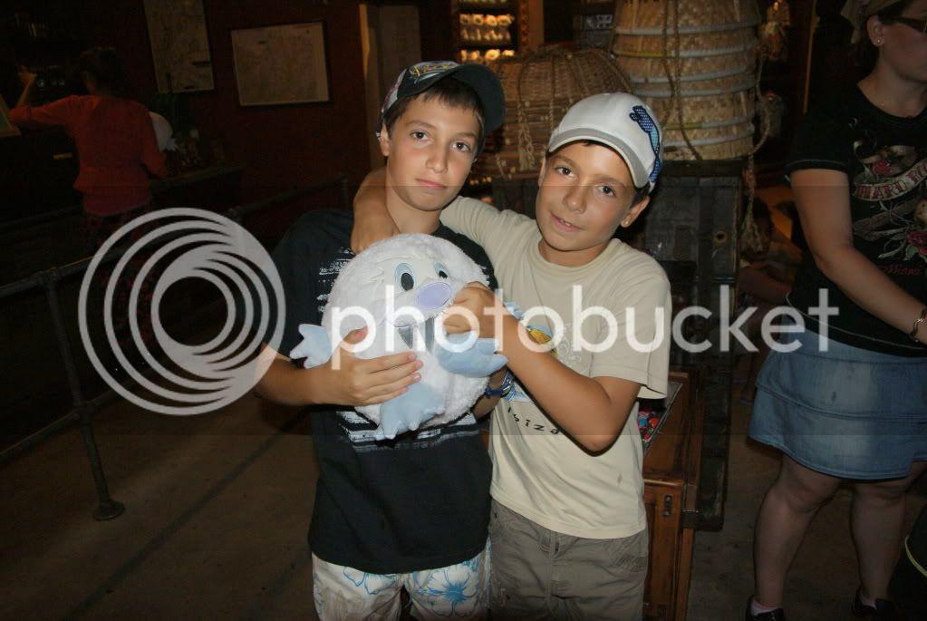 [Walt Disney World Resort] Voyage du 24 juillet au 12 aout 2010 - Page 2 DSC00425