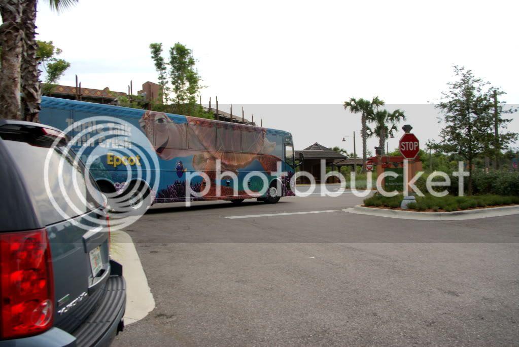 [Walt Disney World Resort] Voyage du 24 juillet au 12 aout 2010 - Page 2 DSC00445