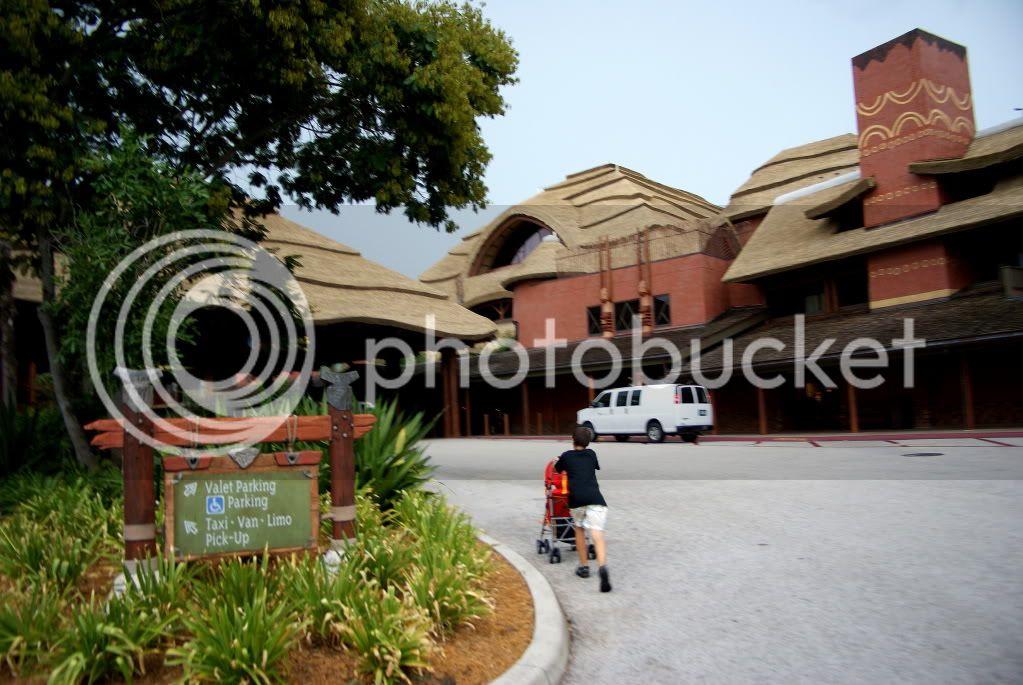 [Walt Disney World Resort] Voyage du 24 juillet au 12 aout 2010 - Page 2 DSC00461