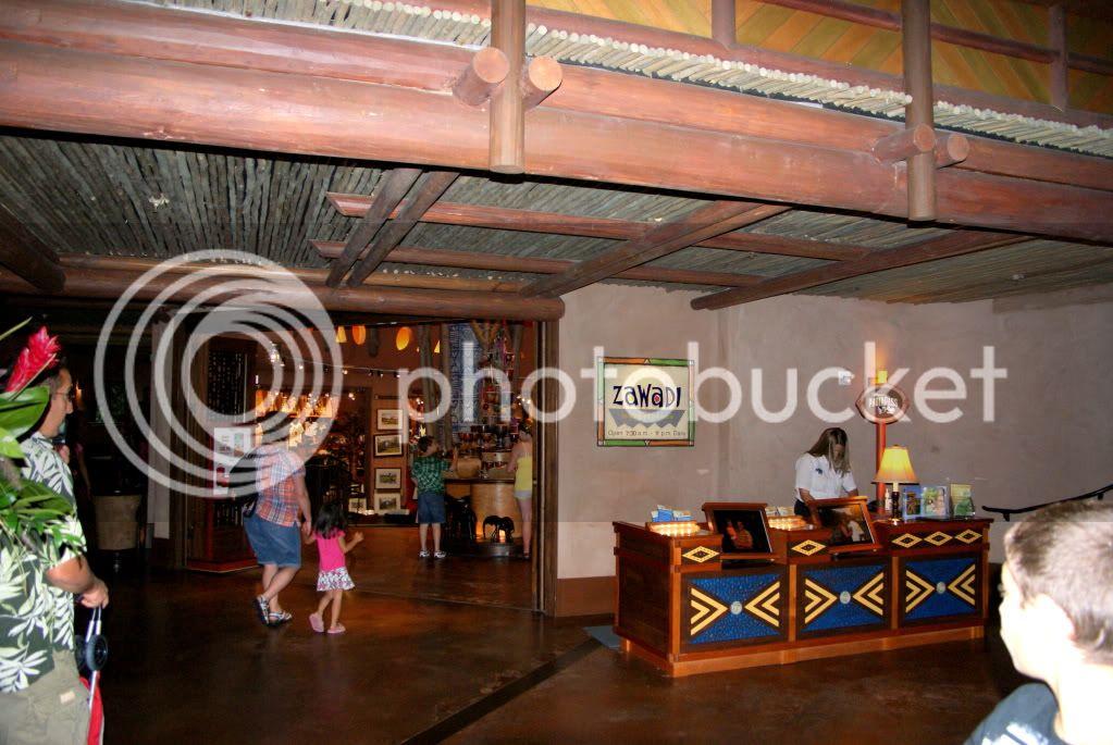 [Walt Disney World Resort] Voyage du 24 juillet au 12 aout 2010 - Page 2 DSC00462