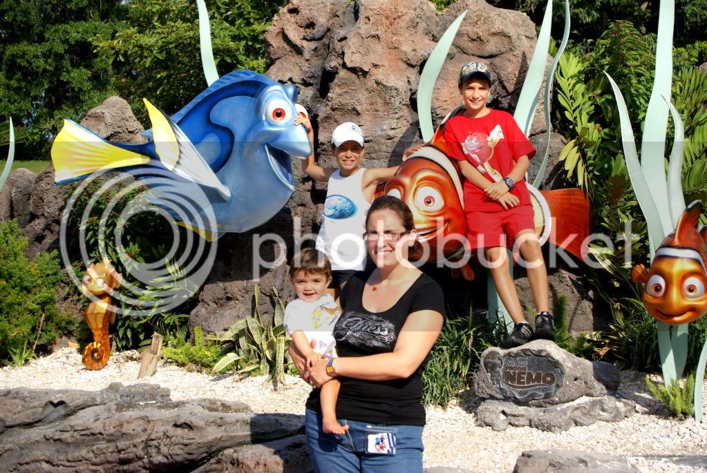 [Walt Disney World Resort] Voyage du 24 juillet au 12 aout 2010 - Page 2 DSC00580