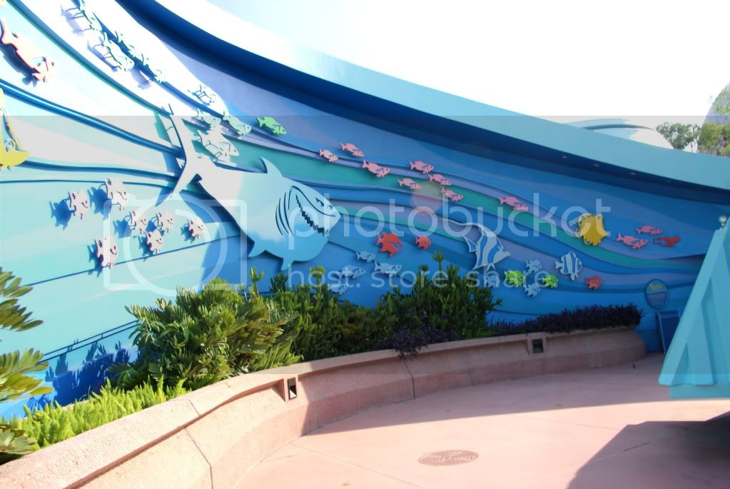 [Walt Disney World Resort] Voyage du 24 juillet au 12 aout 2010 - Page 2 DSC00584
