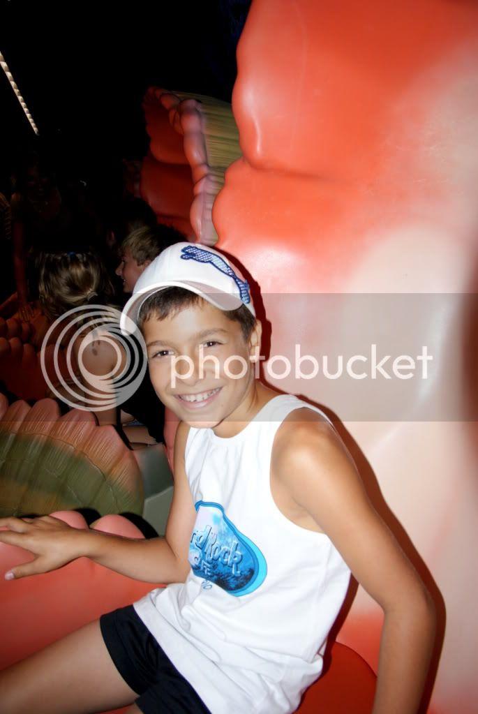 [Walt Disney World Resort] Voyage du 24 juillet au 12 aout 2010 - Page 2 DSC00594