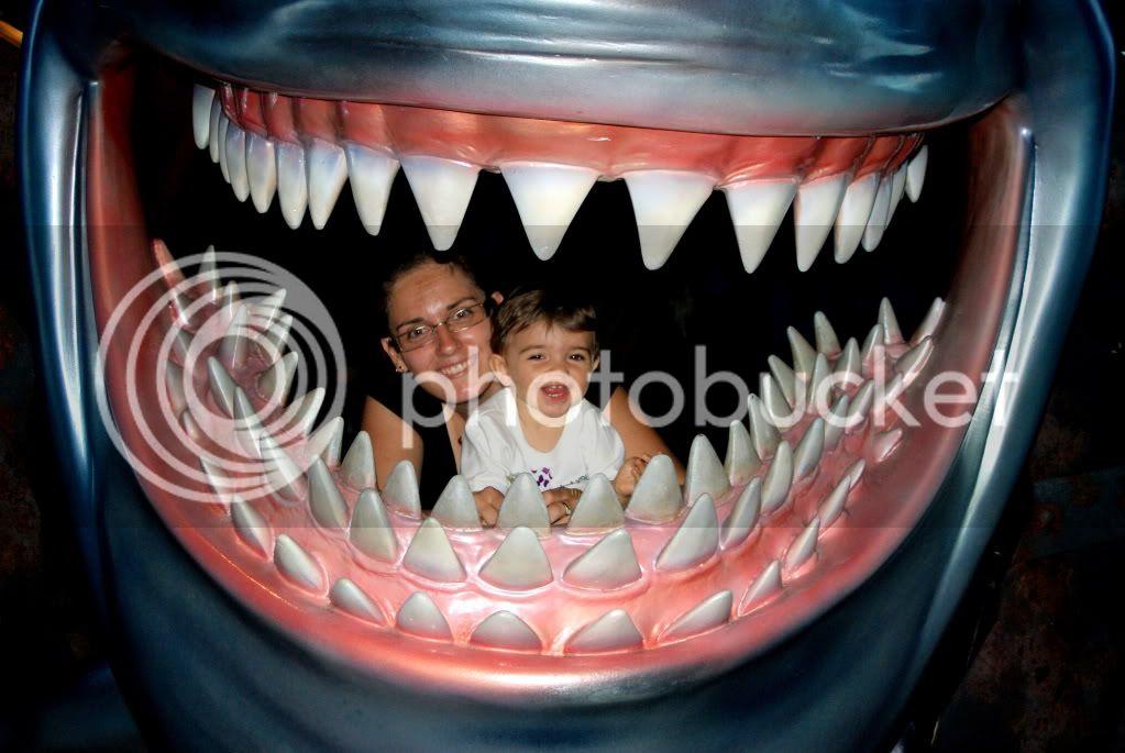 [Walt Disney World Resort] Voyage du 24 juillet au 12 aout 2010 - Page 2 DSC00605