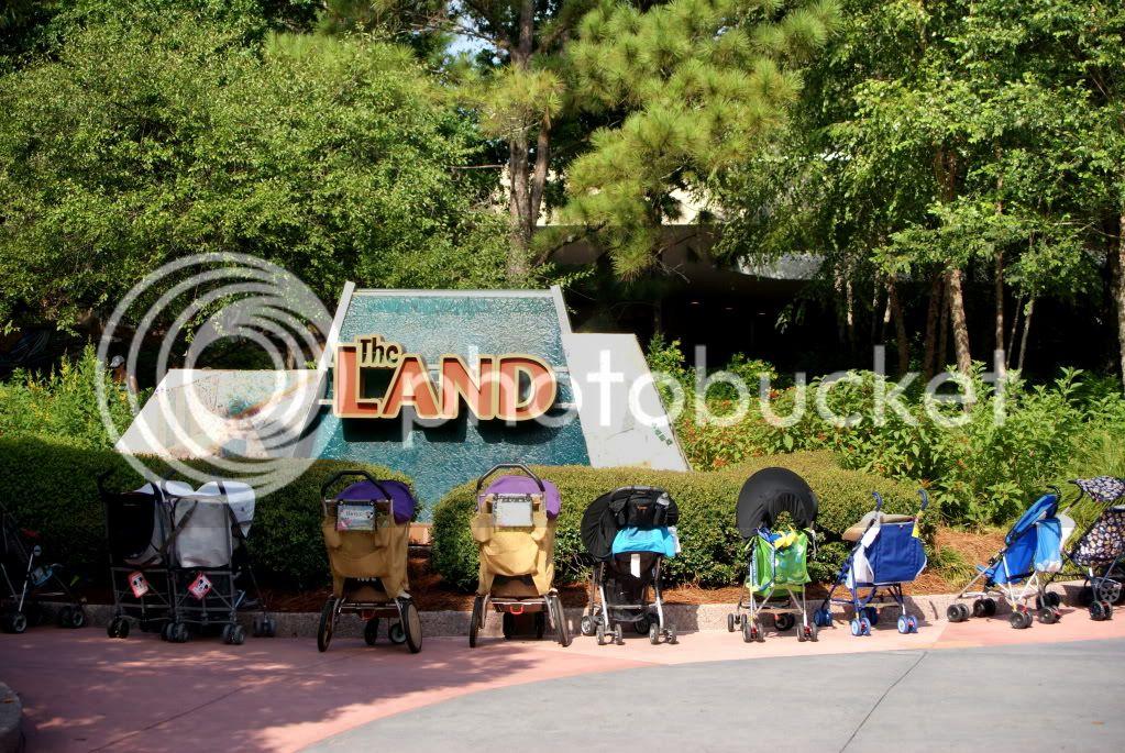 [Walt Disney World Resort] Voyage du 24 juillet au 12 aout 2010 - Page 2 DSC00634