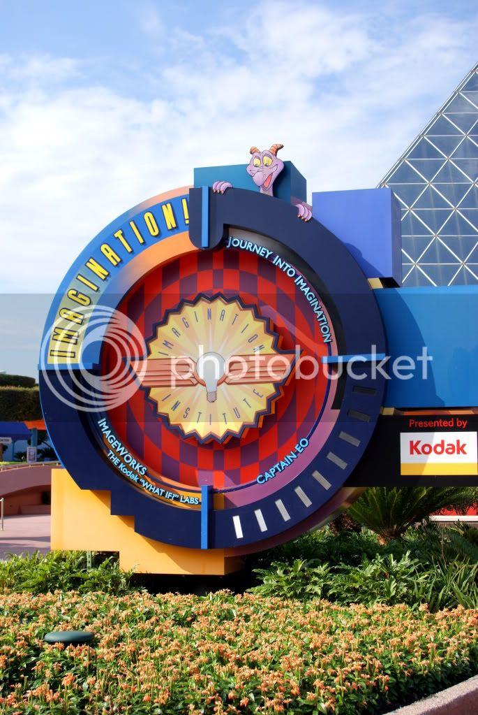 [Walt Disney World Resort] Voyage du 24 juillet au 12 aout 2010 - Page 2 DSC00636
