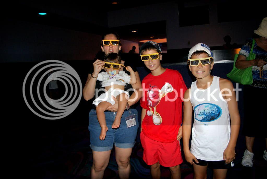 [Walt Disney World Resort] Voyage du 24 juillet au 12 aout 2010 - Page 2 DSC00663