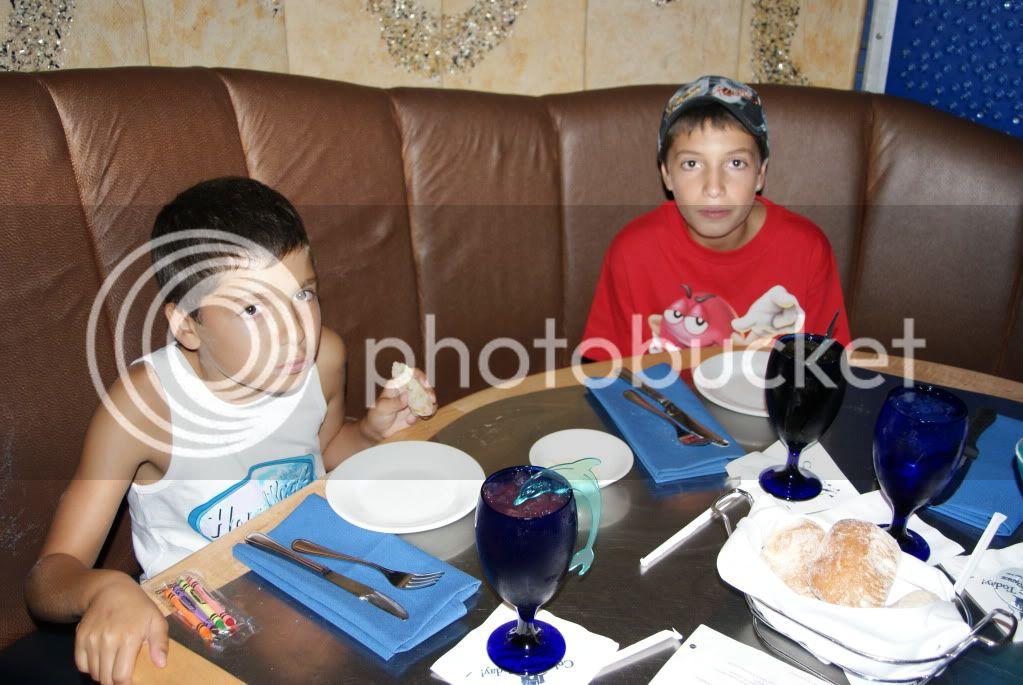 [Walt Disney World Resort] Voyage du 24 juillet au 12 aout 2010 - Page 2 DSC00755