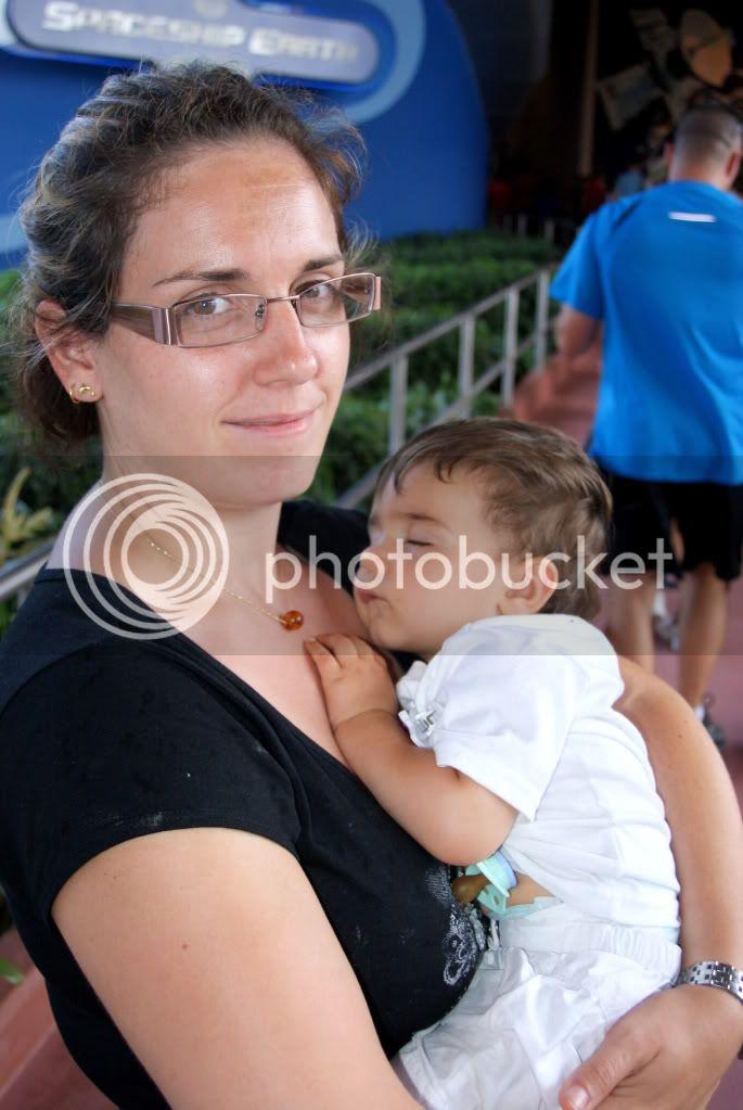 [Walt Disney World Resort] Voyage du 24 juillet au 12 aout 2010 - Page 2 DSC00814