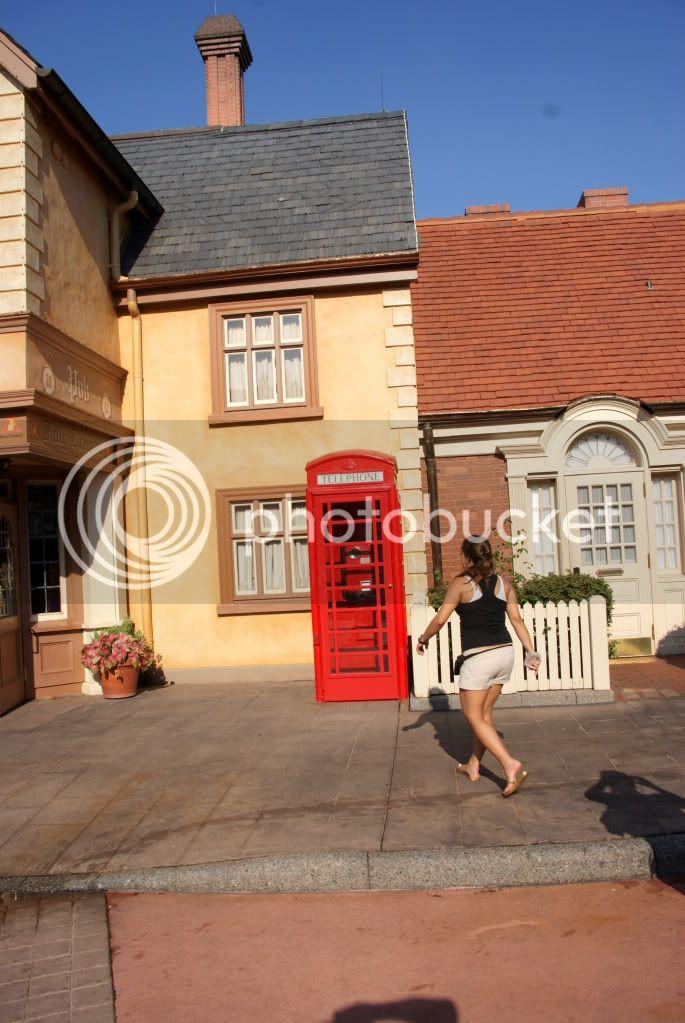 [Walt Disney World Resort] Voyage du 24 juillet au 12 aout 2010 - Page 2 DSC00873