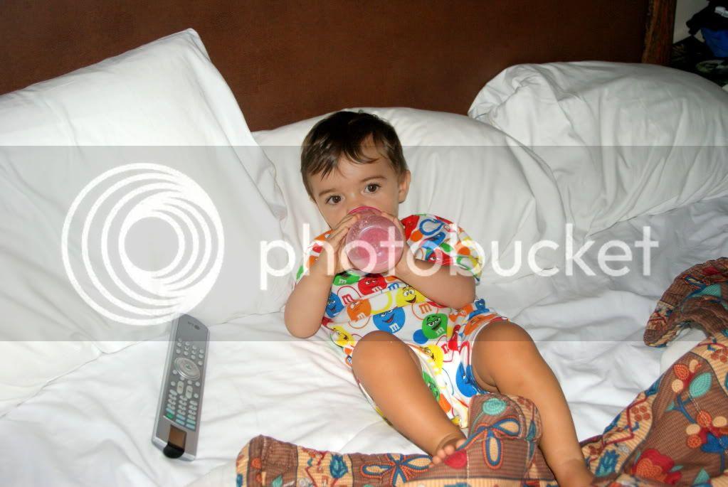 [Walt Disney World Resort] Voyage du 24 juillet au 12 aout 2010 - Page 2 DSC00887