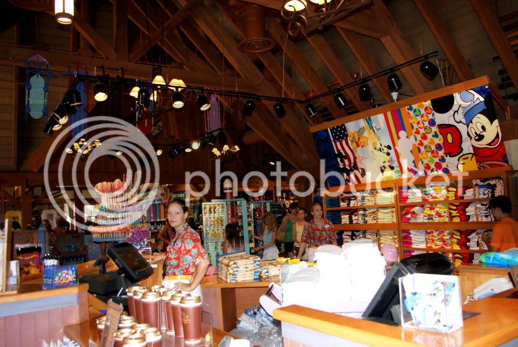 [Walt Disney World Resort] Voyage du 24 juillet au 12 aout 2010 - Page 2 DSC00938