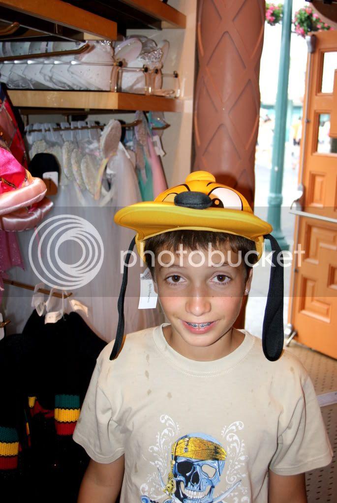 [Walt Disney World Resort] Voyage du 24 juillet au 12 aout 2010 - Page 2 DSC00973