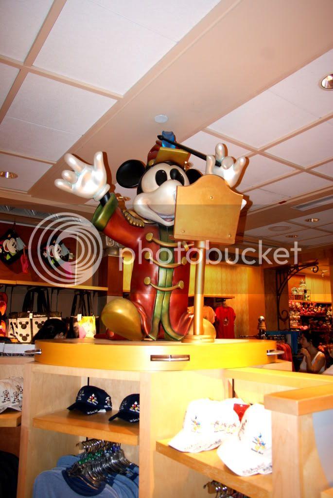 [Walt Disney World Resort] Voyage du 24 juillet au 12 aout 2010 - Page 2 DSC00979