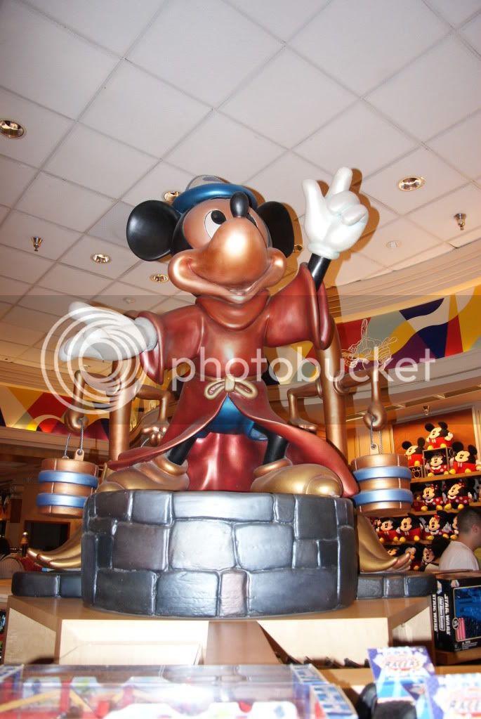 [Walt Disney World Resort] Voyage du 24 juillet au 12 aout 2010 - Page 2 DSC00981