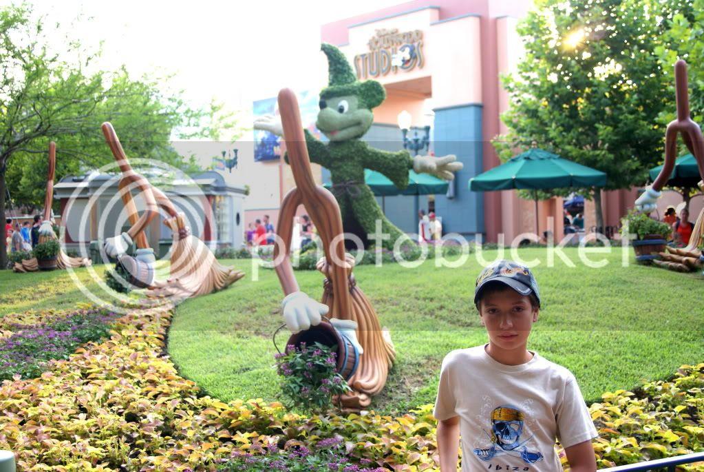 [Walt Disney World Resort] Voyage du 24 juillet au 12 aout 2010 - Page 2 DSC01068